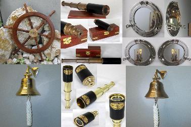 Maritime - Dekoration