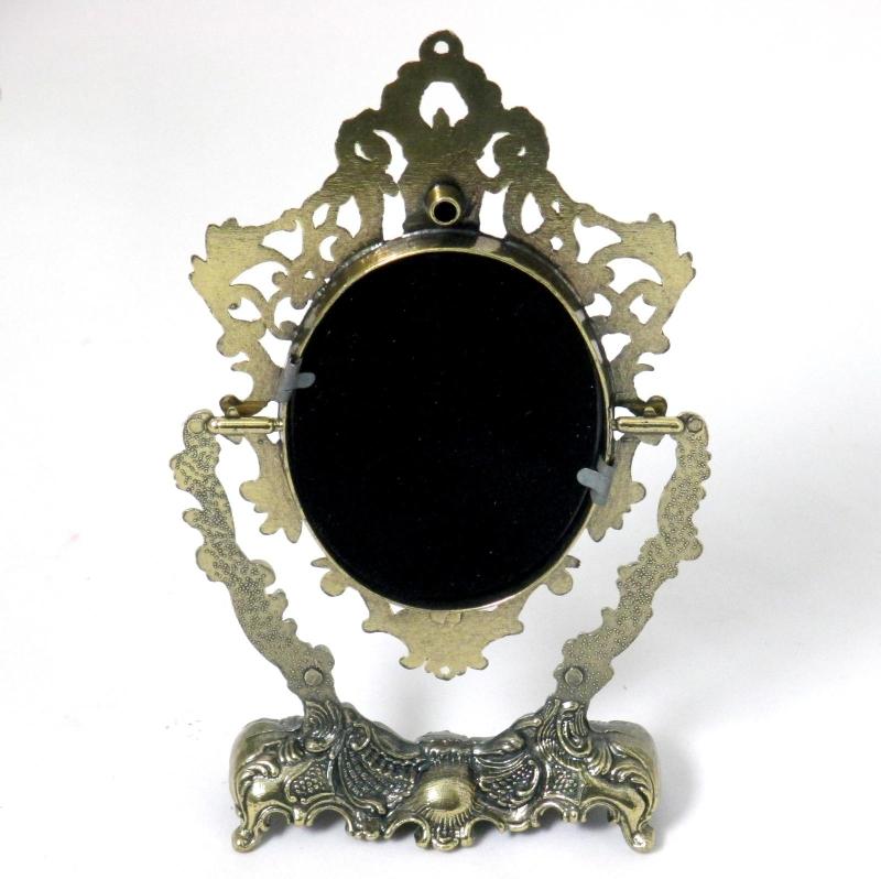 Spiegel Standspiegel kleine prinzessin spiegel standspiegel deko spiegel schminkspiegel