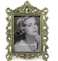 Photo Frame Metal Antique Portrait frame Photo Frame
